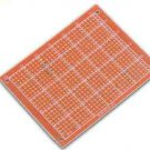 10pcs Glass-Epoxy Prototyping PCB 7x9cm Universal Board