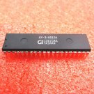 2 PCS NEW AY-3-8910A Programmable Sound Generator IC DIP40
