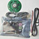 ISD4004 Speech module voice module development Kit NewWay third version good