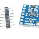 New HMC5983 replace HMC5883L temperature compensation triaxial compass IIC/SPI