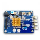 1PCS High-speed AD9854 DDS signal generator module development board Evaluation