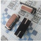 100pcs SMD 8MHz /8.000MHz Crystal Oscillator NEW