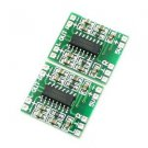 2PCS PAM8403 2X3W Mini Audio Class D amplifier board 2.5-5V input