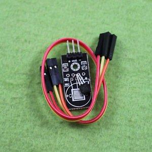 1PCS DS18B20 Digital Temperature Sensor module for Arduino