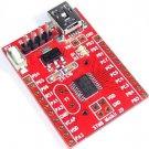 10PCS STM8S003F3P6 STM8 Minimum System Development Board SWIM Debug