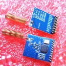 2PCS SI4463 Wireless Module 868MHZ NRF905 /SI443238/CC11101 NEW