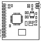 2PCS SI4432 470MHz 1000m Wireless Module 433mhz Wireless Communication Module