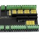 1pcs Arduino Proto Screw Shield V2 Expansion Board For Arduino UNO R3 NEW