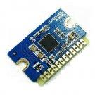 20W+20W Class D digital amplifier board Mini amplifier board 12V-24V