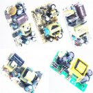 2A/2.5A/0.7A 5V/12V/20V AC-DC Switching Power Supply Module for Replace/Repair