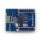 1PCS Low Power Consumption BLE4.0 Bluetooth 2.4 GHz Wireless Module NRF51822