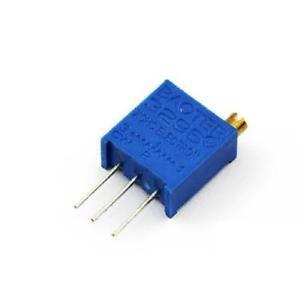 10pcs 3296W-205 3296 W 2M ohm Trim Pot Trimmer Potentiometer