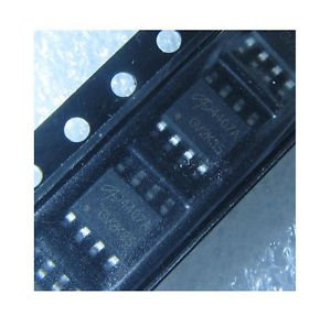 10PCS NEW 4407 AO4407 AO4407A SOP8 P-Channel MOSFET IC