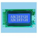 Blue LCD0802 Character Display Module 0802 5V