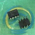 5PCS IC LM833N LM83 NSC DIP-8 Dual Low Noise Audio Op-Amp NEW