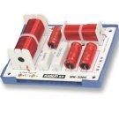 2PCS MK-200C 2 Way 2 Unit Hi-Fi Speaker Frequency Divider Crossover Filter