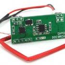 2pcs 125 KHZ EM4100 RFID card read module RDM630 (UART) compatible For  Arduino