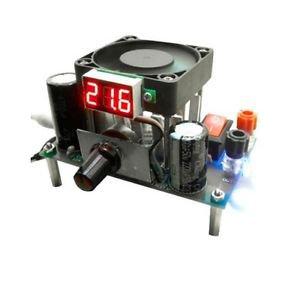 1PCS DIY LM338K 3A Step Down Power Supply Module DIY Kit for Arduino