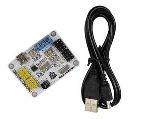 16 Channels Servo Motor Controller Robot Contorller Servo Driver for Arduino T