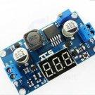 2x DC-DC 4.5-32V to 5-52V XL6009 Boost Step-up Module Power Supply LED Voltmeter