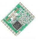 2x RFM69HW 868Mhz +20dBm HopeRF Wireless Transceiver (RFM69HW-868S2)for Remote