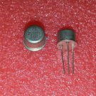 2pcs 2N5943 NPN SILICON HIGH FREQUENCY TRANSISTOR