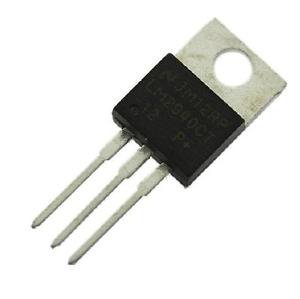 5pcs LM2940CT-12 LM2940CT 12V TO-220 NSC