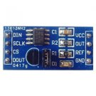 1PCS TLC5615 10-bit Serial Interface DAC Module Digital to Analog Module