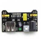 2PCS Board MB102 Breadboard Power Supply Module 3.3V/5V For Arduino