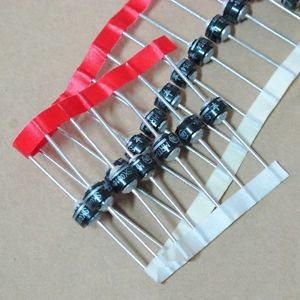 1pcs New MR754 Blocking  Bypass 6A DIODES Rectifier NEW