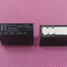 2pcs FTR F1CA012V 12VDC 12V Power Relay 8 pins 5A 250VAC 5A 24VDC