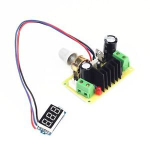 NEW LM317 Step-down Power Module Adjustable DC Regulator Power Supply Board