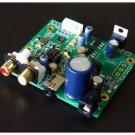 1PCS ES9018K2M ES9018 I2S input DAC decoder board Support IIS-32bit 384K / DSD64