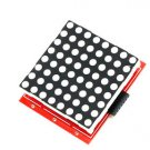 Dot Matrix Module 8x8 Control Display Module Cascade for Arduino Raspberry