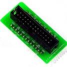 5pcs GPIO adapter connvetor module for breadboard for Raspberry PI