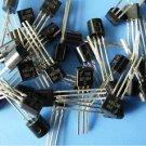 10PCS BC184 BC184C NPN General Purpose Silicon Amplifier Transistor