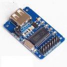 CH375B U Disk Read-write Modules NetUSB USB Flash Disk