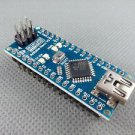 10x Nano V3.0 Mini USB ATmega328 5V 16M 100% ORIGINAL FTDI FT232RL For Arduino