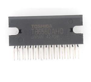 5PCS IC TB6560AHQ TOSHIBA ZIP-25 ORIGINAL NEW PART + NEW