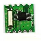 2PCS FM Stereo Module Radio Module RDA5807M RRD-102V2.0 good