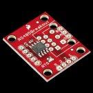 2pcs 3.3V UART serial to RS485 SP3485 Transceiver Converter Communication Module