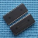 1PCS ADC0809 ADC0809CCN NSC DIP 8-Bit uP Compatible A/D Converters NEW