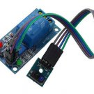 TCRT5000 Infrared Photoelectric Switch Sensor Electric Switch for Arduino N