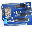 ESP8266 Web Sever Serial WiFi Shield Board Module With ESP-13 For Arduino UNO R3