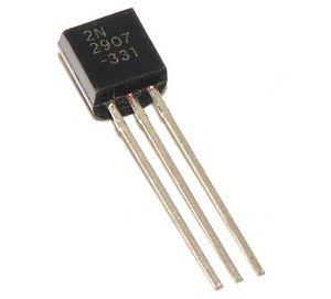 1000PCS Transistor TO-92 2N2907 2N2907A NEW GOOD QUALITY