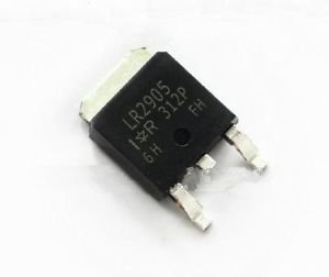 100PCS IRLR2905TRPBF TO252 MOSFET N-CH 55V 42A DPAK NEW GOOD QUALITY