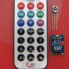 5pcs HX1838 NEC Code Infrared Remote Control module DIY Kit