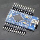 5PCS New Pro Micro ATmega32U4 5V 16MHz Replace ATmega328 Arduino Pro Mini