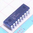 1PCS DIP CPU PIC16C54C 04/P PIC16C54C-04/P 16C54 New