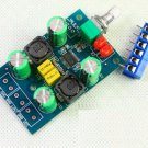 Mini TPA3123 Class D Fever digital power amplifier board (DC10-25V power supply)